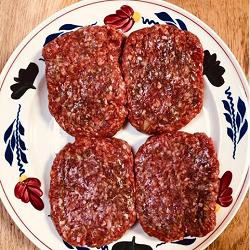 Loeilekkere Hamburgers